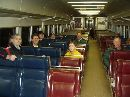 The group on the LIRR in NYP (NG)